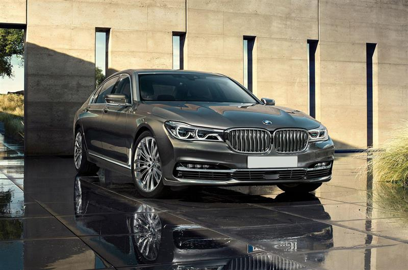 armoured bmw 7 series